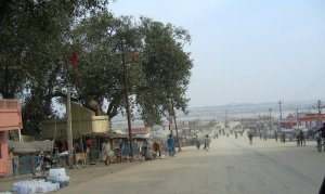 Allahabad -The City Of Literary Geniuses