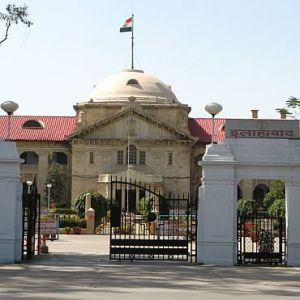 Great Allahabad High Court Always Creating History