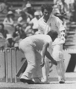 Gavaskar :The Greatest In My Eyes