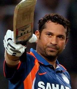 Tendulkar :Still A Student Of Cricket !!!