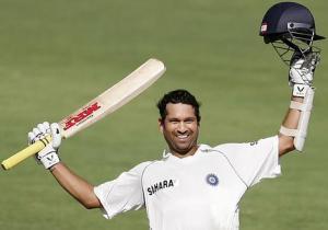 Sachin Tendulkar:The God Of Cricket