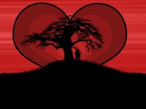 Love is beautiful !!
