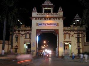 Benaras Hindu University