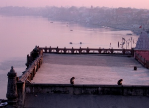 Ganges Belongs To Everybody
