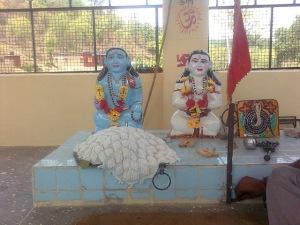 Saint Bharthari:Unfolded Attributes Associated With Females