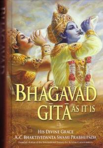 Bhagavad-gita-as-it-is By Swami Prabhupada