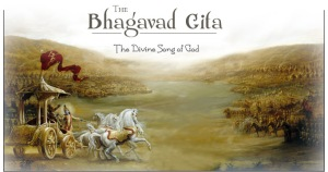 The Bhagvad-Gita:A Song Sung By Lord !
