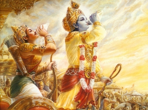 Lord Krishna :The Lord Of All Lords