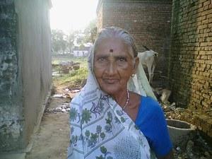My Father's Sister:My Buaji Who is The Iron Lady Of The Village !