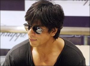 शाहरुख़ खान:एक कलाकार या और कुछ  ?