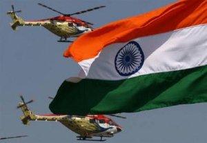 झंडा  ऊँचा  रहे  हमारा