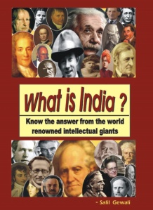 What is India ? : A Book By Salil Gewali