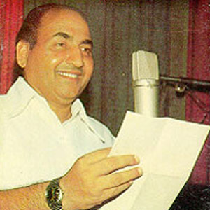 Mohammed Rafi: Owner Of Perfect Voice