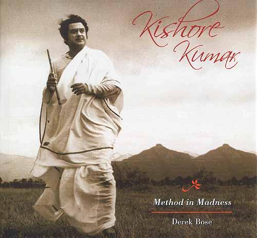 Kishore Kumar:  A Gandharva In Action