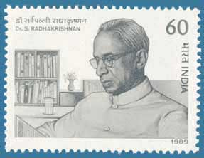 S_Radhakrishnan: The man who really knew the finer points of Indian philosophy