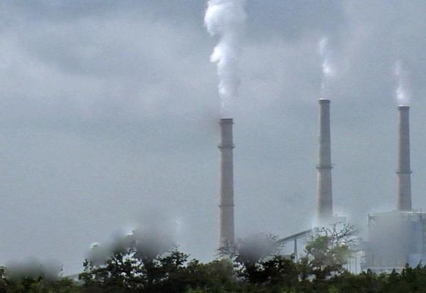 Power Plants: Making Farmers Powerless And Helpless!