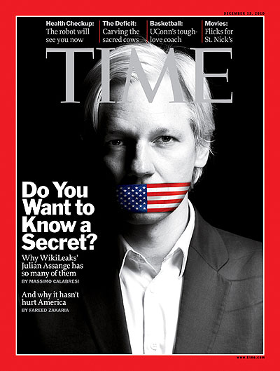 Julian Assange: Fatal Leaks!