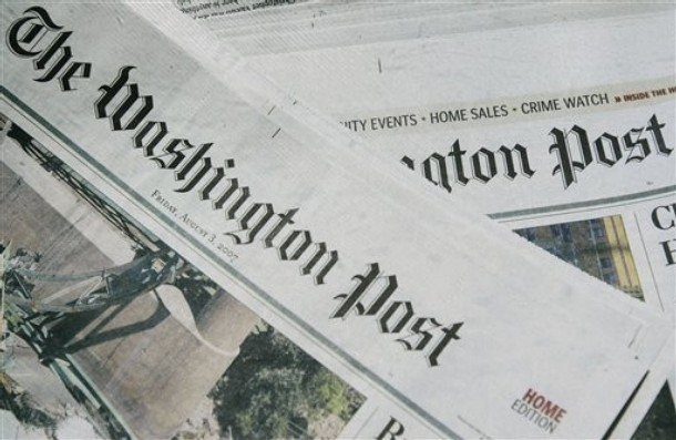 The Washington Post: Not Far Away From The Truth Yet Misses The Point