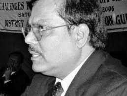 The Honourble Mr. Justice K Bhaktavatsala: Becoming Agent Of Change