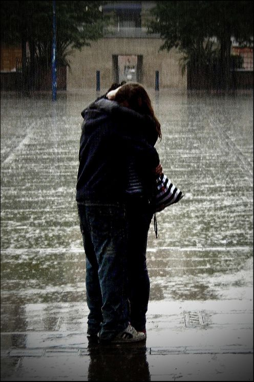 Balance  Alone Leads To Genuine Intimacy