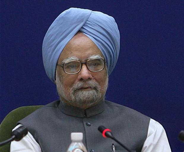 Manmohan Singh: Silence Is Not Always Golden!