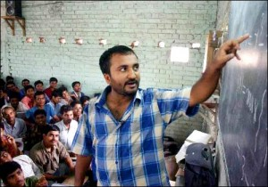 Anand Kumar: The Man Who Really Deserves Prestigious Award