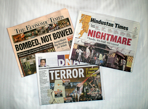 What's The  Future Of Print Media?