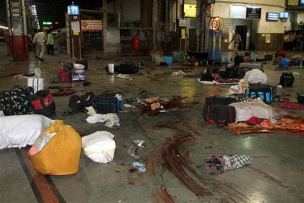 That's Mumbai 26/11 Reeling Under The Impact Of Islamic Terrorism