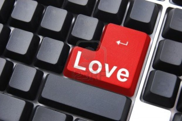 Online Love: For real person it is as real as real life love!