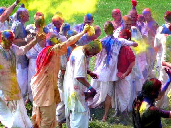 Colours Fascinate  Everybody