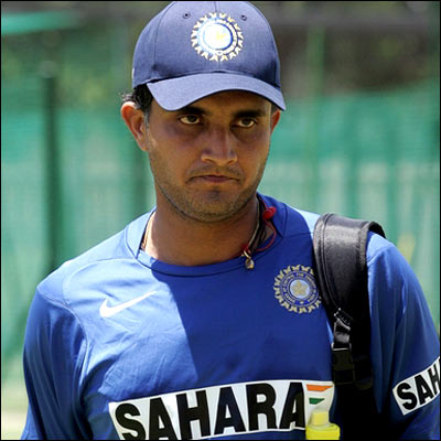 Sourav Ganguly: He also introduced divisive tendencies in the Indian Team!
