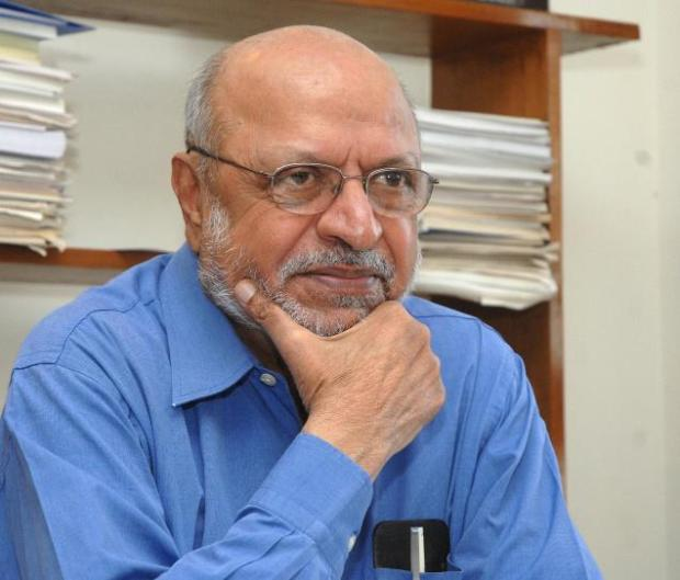 Shyam Benegal: The director who defied stereotypes!