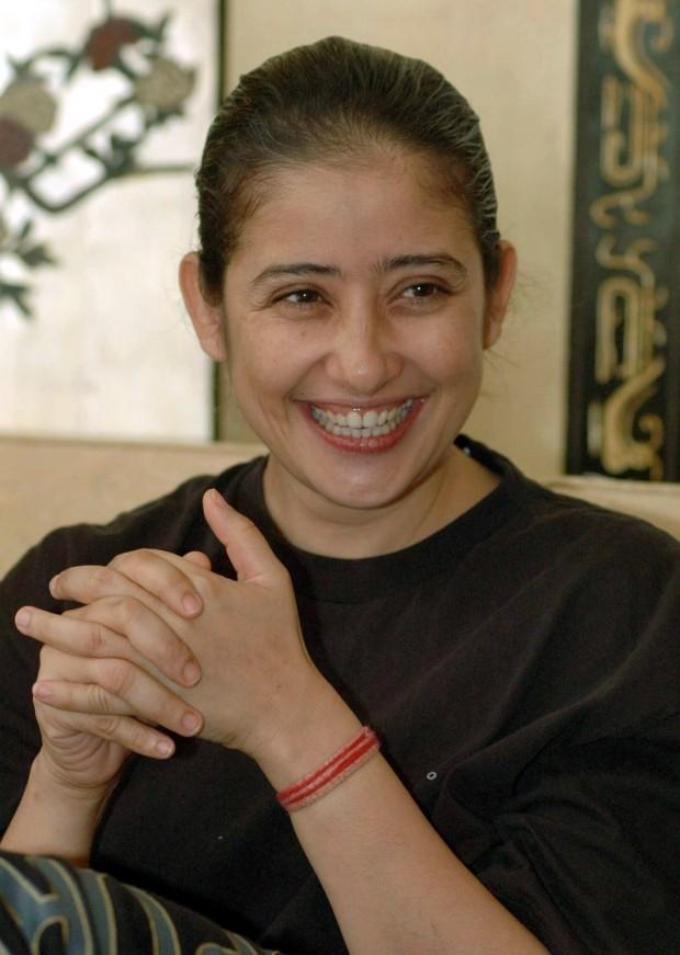 मनीषा कोईराला: इस बेहद प्रतिभाशाली अभिनेत्री को भी खराब समझौते करने पड़े और फिर भी हाशिये में जाना पड़ा!
