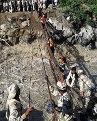 Army People: Like Always Acted As Saviours!