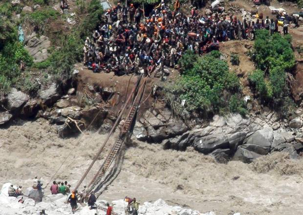 recent happening in uttarakhand