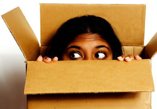 Does The World Really Appreciate Out-Of-The Box Thinking ?
