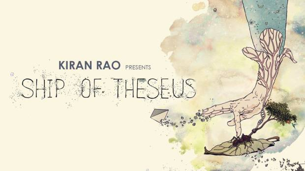 Ship of Theseus: The First Story Marred By Poor Acting!