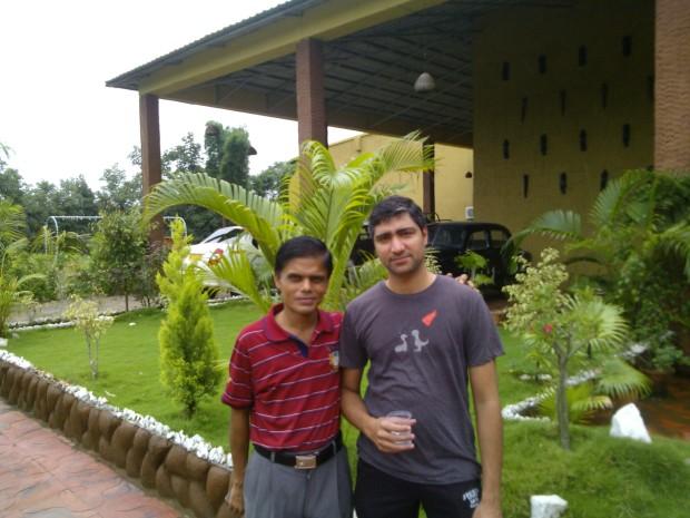 श्रीनिवास से मिला तो समझ में आया कि इस फेमिनिज्म ने कितना नुक्सान पहुचाया है घरो को उजाड़कर