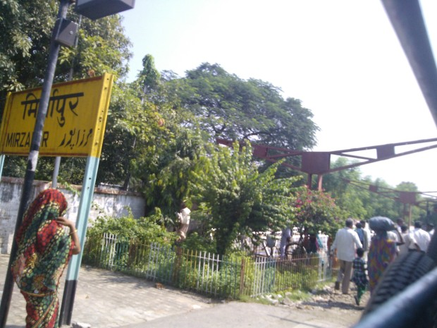 Mirzapur : Place Associated With Kajarais ( Folk Songs)