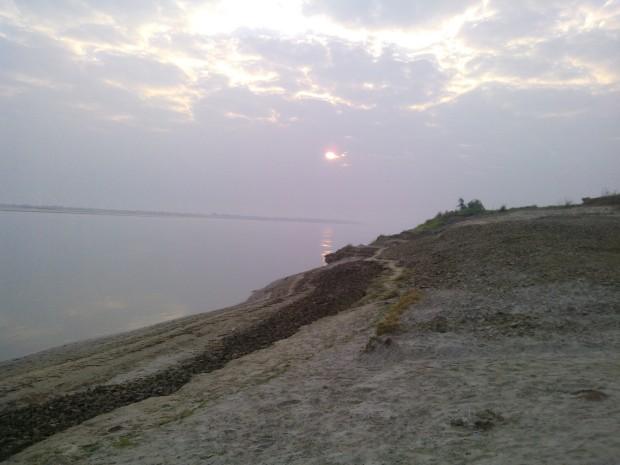 Morning Sun :-)