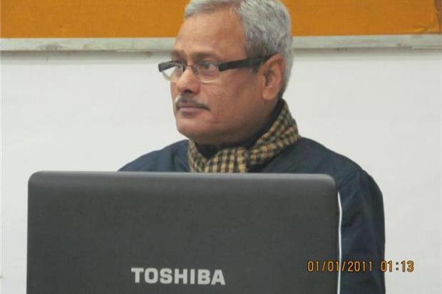 Khurshid Anwar: Another Victim Of Media Trial!!