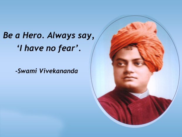 Swami Vivekananda's Thoughts Would Never Lose Their Lustre..
