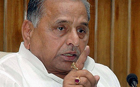 Mulayam Singh Yadav: Sometimes even wrong people say right things!
