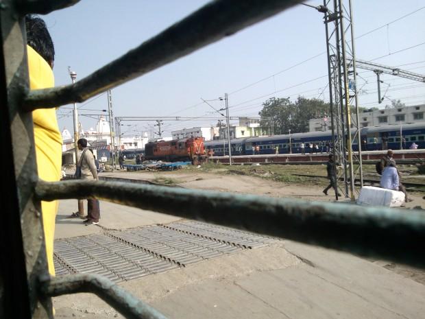 And Arrives Varanasi-The City Of Lord Shiva :-)