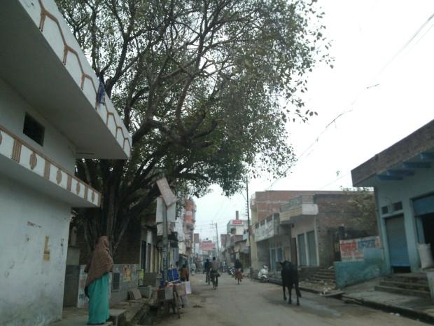 Varanasi Breathes In Lanes :-)