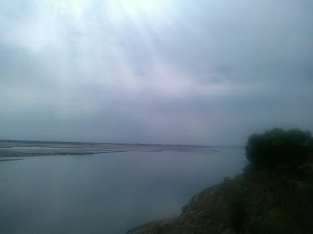 Ganges: The Lifeline Of Bharata....