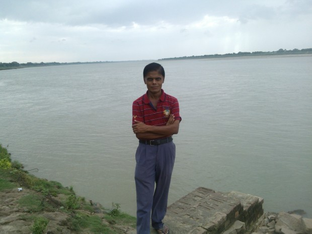 Always Very Close To Ganges...