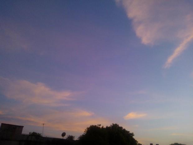Many Moods Of Sky...