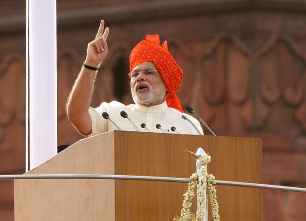 प्रधानमंत्री का संबोधन कई मायनो में अद्भुत था!