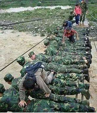 Look At The Spirit Of Indian Army! However, The Foreign Media, Under Influence Of Wrong Sources, Always Made Indian Army Butt Of Ridicule!